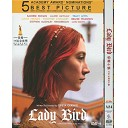 淑女鳥 Lady Bird (2017)  DVD
