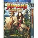野蠻遊戲:瘋狂叢林 Jumanji: Welcome to the Jungle (2017) DVD