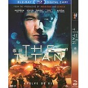 泰坦 The Titan (2018) DVD