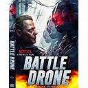 無人機戰場 Battle Drone (2017) DVD