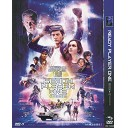 一級玩家 Ready Player One (2018) DVD