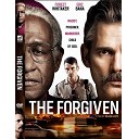 饒恕 The Forgiven (2017) DVD