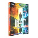 The City and the City 城與城  第1季 3DVD