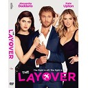 中轉停留 The Layover‎ (2017) DVD