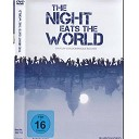 黑夜吞噬世界 La nuit a dévoré le monde/The Night Eats the World (2018) DVD