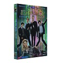 The Big Bang Theory 生活大爆炸 第5季 3DVD