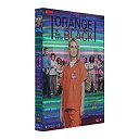 Orange Is the New Black 女子監獄 第1季 3DVD