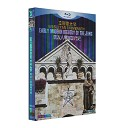 衛斯理大學:猶太人早期現代史 Wesleyan university: early modern history of the jews 3DVD