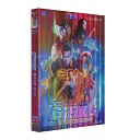Legends of Tomorrow 明日傳奇 第2季 3DVD