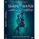 水底情深 The Shape of Water (2017) DVD