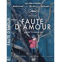 當愛不見了 Loveless/Faute D'amour (2018) DVD