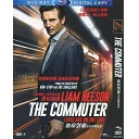 疾速救援 The Commuter (2018) DVD
