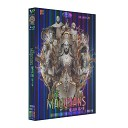 The Magicians 魔法師 第3季 3DVD