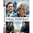 寂寞大師 Final Portrait (2017) DVD