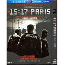 15:17巴黎列車 The 15:17 to Paris (2018) DVD