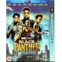 黑豹 Black Panther (2017) DVD