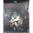 地獄:亡靈棲所 Gehenna: Where Death Lives (2016) DVD