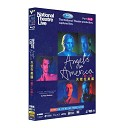 National Theatre Live: Angels in America 天使在美國 第1-2部 4DVD