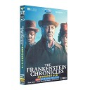 The Frankenstein Chronicles 弗蘭肯斯坦傳奇 第2季 3DVD