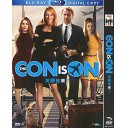 英國佬來了 The Con is on / The Brits Are Coming (2018) DVD