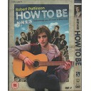 (特價NT$49) 如何生活 How to Be (2008) DVD