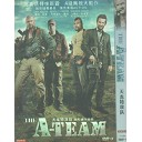 (特價NT$49) 天龍特攻隊 The A-Team (2010) DVD