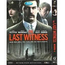最後證人 The Last Witness‎ (2018) DVD