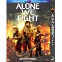 孤軍作戰 Alone We Fight (2018) DVD