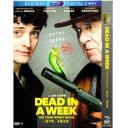 一週斃命:不死退費 Dead in a Week: Or Your Money Back (2018) DVD
