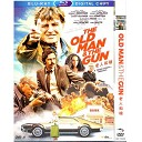 老人與槍 The Old Man & the Gun (2017) DVD