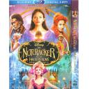 胡桃鉗與奇幻四國 The Nutcracker and the Four Realms (2018) DVD