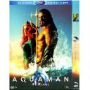 水行俠 Aquaman (2018) DVD