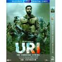克什米爾:外部攻擊 Uri: The Surgical Strike (2019) DVD