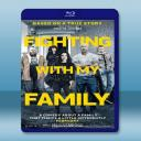 我和我的摔角家庭 Fighting with My Family [2019] 藍光25G