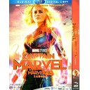 驚奇隊長 Captain Marvel (2019) DVD