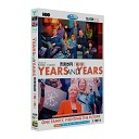Years and Years 未來歲月 第1季 3DVD