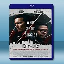 謊言都市 City of Lies (2018...