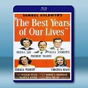 黃金時代 The Best Years of Our Lives 【1946】 藍光25G