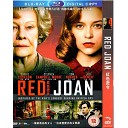 紅色密令 Red Joan (2018) DVD