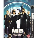 MIB星際戰警:跨國行動 Men in Black International (2019) DVD