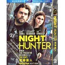 夜幕獵人 Night Hunter (2018...