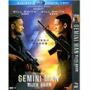 雙子殺手 Gemini Man (2019) DVD