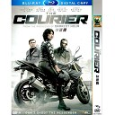 快遞員 The Courier (2019) DVD