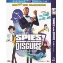 變身特務 Spies in Disguise ...