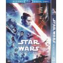 STAR WARS:天行者的崛起 Star Wars: The Rise of Skywalker (2019) DVD