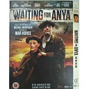 安雅的回家路 Waiting For Anya (2020) DVD