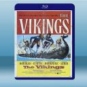 海盜 The Vikings (1958) 藍光25G