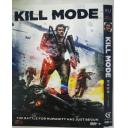 毀滅狀態 Kill Mode (2019) DVD