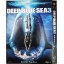 水深火熱3/深海狂鯊3 Deep Blue Sea 3 (2020) DVD