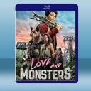 愛與怪物 Love and Monsters (2020) 藍光25G